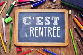 RENTRÉE SCOLAIRE 2020/2021 / 2020-2021 / Temps forts / Vie de l ...
